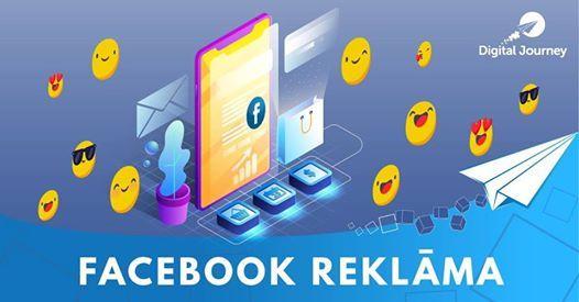 Facebook Reklma