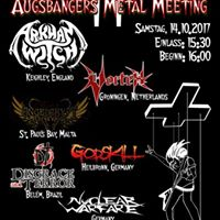 Augsbangers Metal Meeting