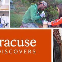 Syracuse Discovers Florida