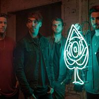 103.3 The Edge Welcomes All Time Low