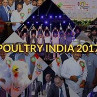 Poultry India 2017