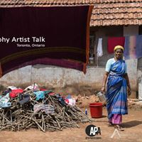 Travel Photography - Artist Talk