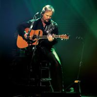 Travis Tritt - Bell Auditorium