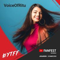 YouTube Fanfest Mumbai