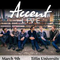 Accent at Tiffin University