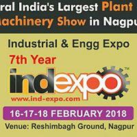 7th Indexpo Nagpur