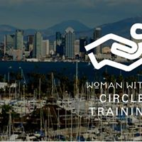 Woman Within Circle Training - San Diego