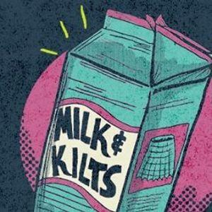 Milk & Kilts ft. Sun Stereo The Ars Nova and Space Mafia