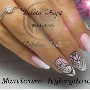 Warsztaty manicure hybrydowy