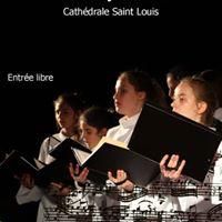Passe ton Bach dabord  - Concert de la Matrise Saint Louis
