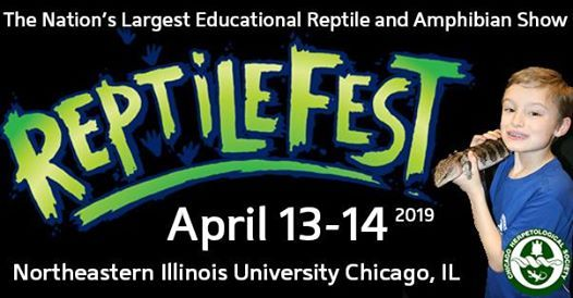 ReptileFest 2019 | Chicago