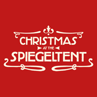 Christmas at the Spiegeltent
