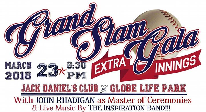 TIB Live from GRAND SLAM GALA-EXTRA INNINGS