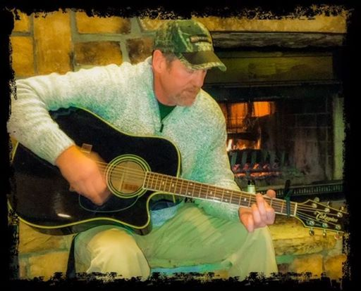 Live Music  The Return of Chuck Ayers