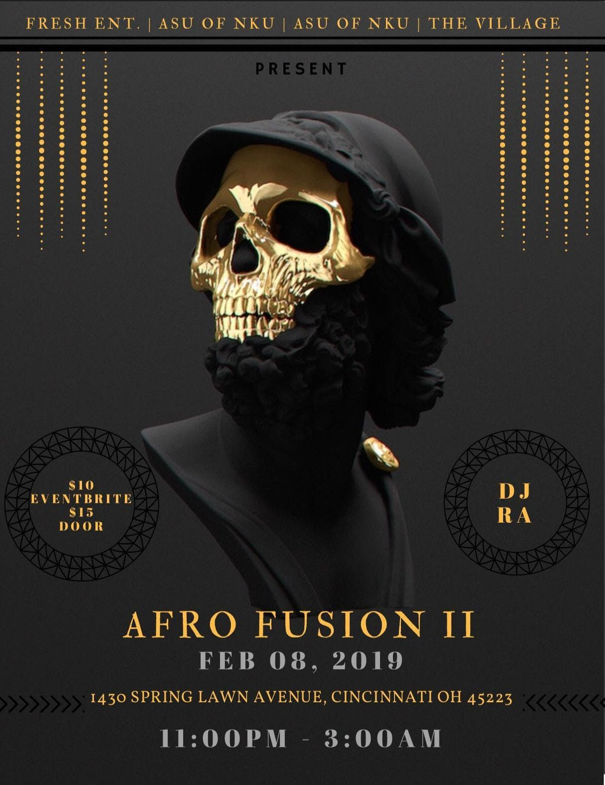 Afro Fusion II