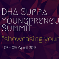 Youngprenuers Summit