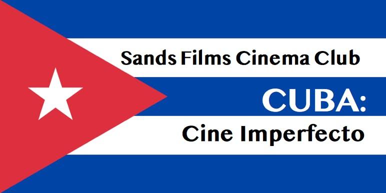 HASTA CIERTO PUNTO (UP TO A CERTAIN POINT)  Cuba Cine Imperfecto