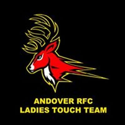 Andover Ladies Touch Rugby