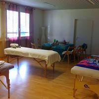 Corso di Massaggio Classico con Lorna
