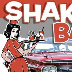 Shake And Bake Car Show At Ace Cafe Orlando Florida - Ace cafe orlando car show