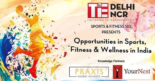 Opportunities in Sports Fitness & Wellness in India