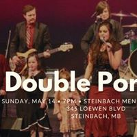 Double Portion In Concert
