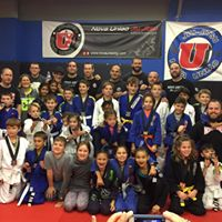 Spring In-House Bjj Tournament
