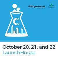 Startup Weekend Cleveland