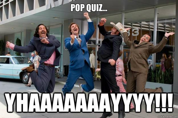 Smelteverket Pub Quiz