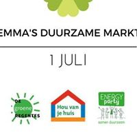 Emmas Hof Duurzame Markt