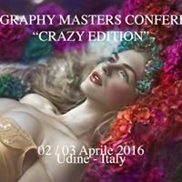 Photography Masters Conference V 2016 in association with AEFest