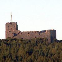 Radyn castle trip