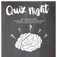 AHC Quiz Night