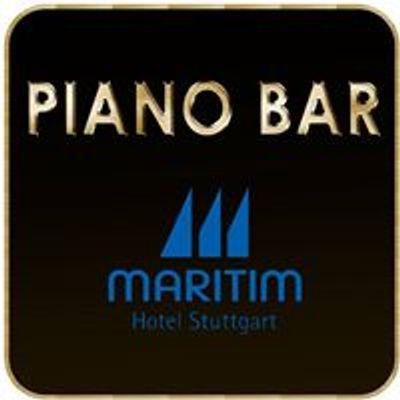 Pianobar im Maritim Hotel Stuttgart