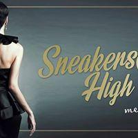 Sneakers &amp High Heels meets Bossbabe