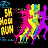 FBC Sharon 5K Glow Run