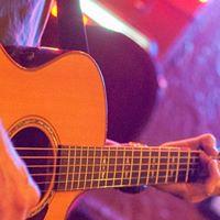 Susquehanna Folk Music Society Spring Coffeehouse