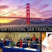 San Francisco CA USA LLLT PBM Therapy Training Day