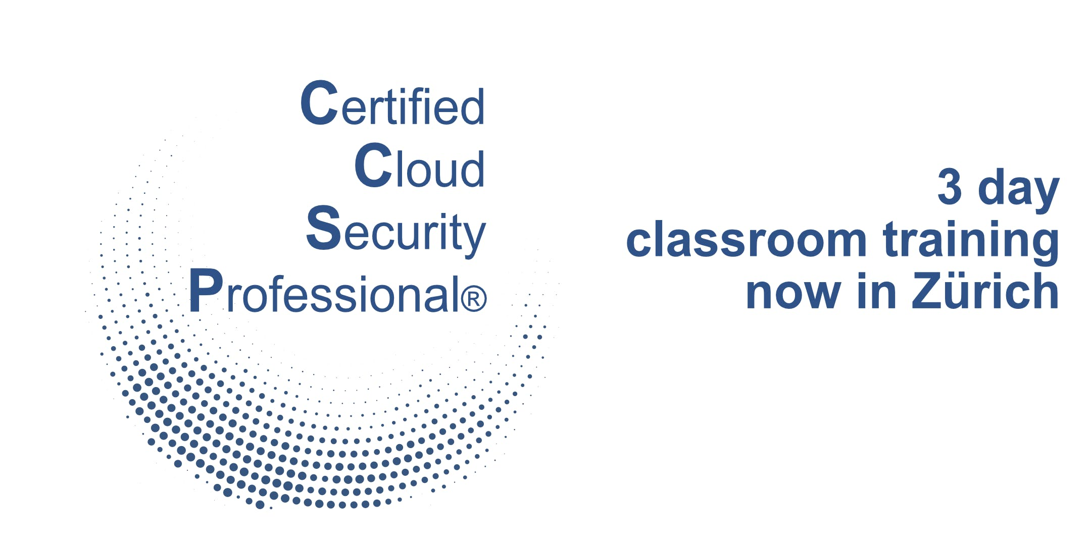 Certified Cloud Security Professional Ccsp Training At Hotel