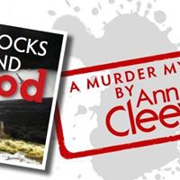 A Shetland Mder Mystery Event