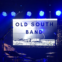 Old South Band w Justin Holt Band