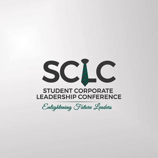 Student Corporate Leadership Conference - SCLC