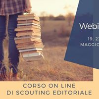 Corso on line di scouting editoriale