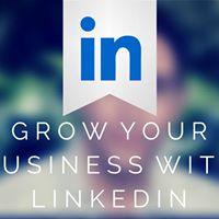 WBII Prof. Devel. Workshop Nailing first impression in LinkedIn