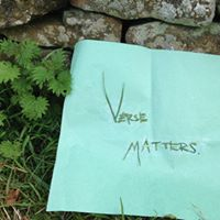 Verse Matters &amp South Yorkshire Poetry Festival
