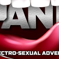 SPANK 9  The Electro-Sexual Adventure Returns