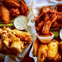 NY Best Wings Fest - Ultimate Championship
