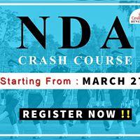 NDA Crash Course