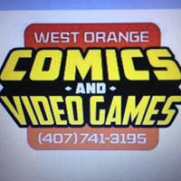 West Orange Comics & Video Games