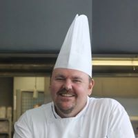 Pop up Restaurant with Chef Glenn Bacon